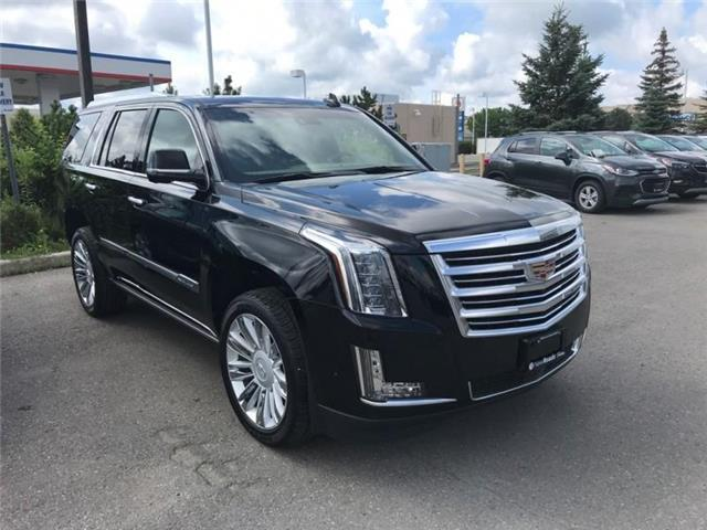 2019 Cadillac Escalade Platinum (Stk: R267853) in Newmarket - Image 7 of 22