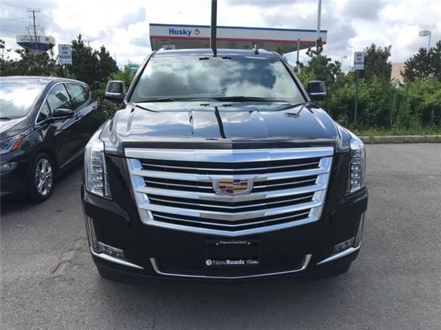 2019 Cadillac Escalade Platinum (Stk: R267853) in Newmarket - Image 8 of 22