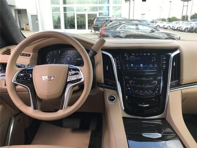 2019 Cadillac Escalade Platinum (Stk: R267853) in Newmarket - Image 14 of 22