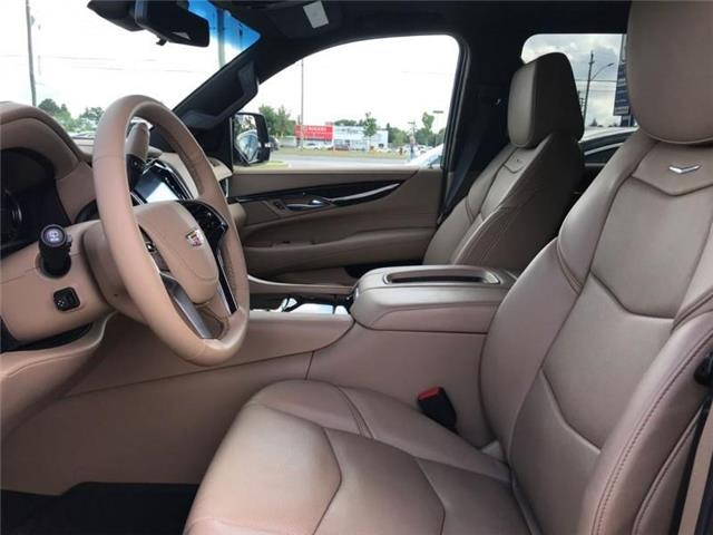 2019 Cadillac Escalade Platinum (Stk: R267853) in Newmarket - Image 15 of 22