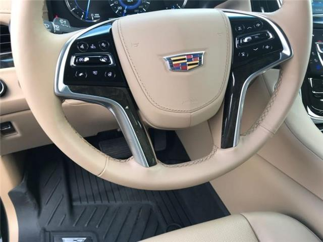 2019 Cadillac Escalade Platinum (Stk: R267853) in Newmarket - Image 17 of 22