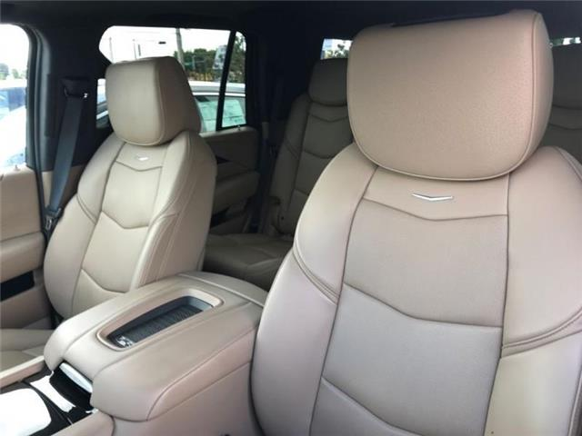 2019 Cadillac Escalade Platinum (Stk: R267853) in Newmarket - Image 21 of 22
