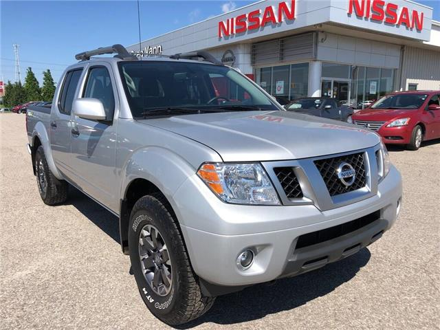 2019 Nissan Frontier PRO-4X (Stk: P2614) in Cambridge - Image 8 of 27