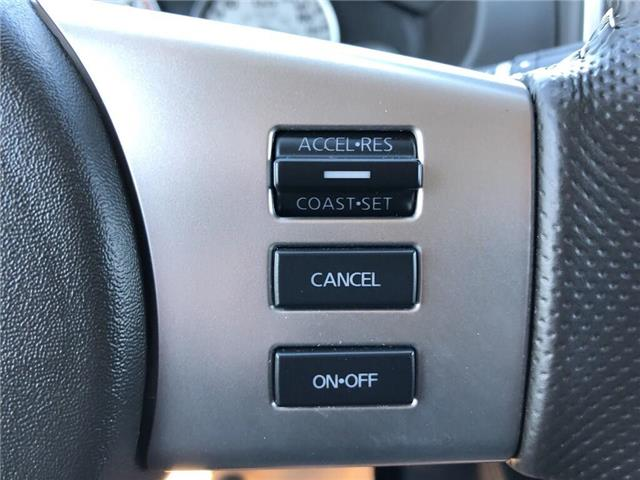 2019 Nissan Frontier PRO-4X (Stk: P2614) in Cambridge - Image 17 of 27