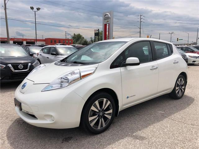 2016 Nissan LEAF SV (Stk: P2637) in Cambridge - Image 2 of 28