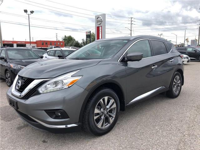 2016 Nissan Murano SL (Stk: P2638) in Cambridge - Image 2 of 29