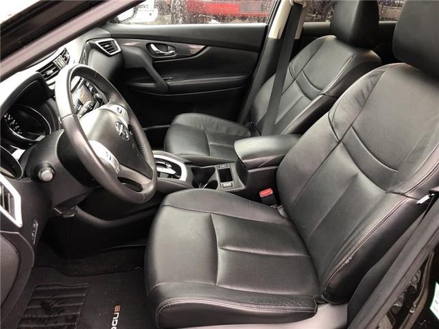2014 Nissan Rogue SL (Stk: U0405A) in Cambridge - Image 13 of 28