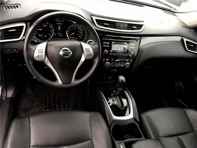 2014 Nissan Rogue SL (Stk: U0405A) in Cambridge - Image 14 of 28