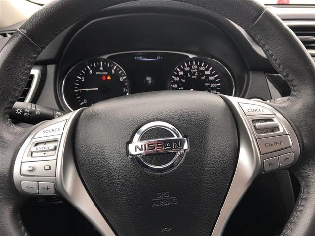 2014 Nissan Rogue SL (Stk: U0405A) in Cambridge - Image 15 of 28