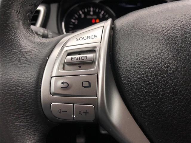 2014 Nissan Rogue SL (Stk: U0405A) in Cambridge - Image 16 of 28