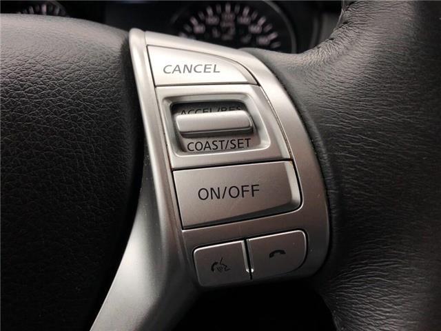 2014 Nissan Rogue SL (Stk: U0405A) in Cambridge - Image 17 of 28
