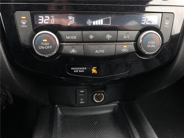 2014 Nissan Rogue SL (Stk: U0405A) in Cambridge - Image 21 of 28