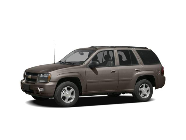 2008 Chevrolet TrailBlazer LT1 (Stk: 089748) in Coquitlam - Image 2 of 2