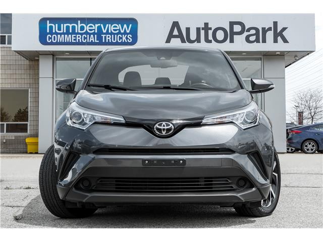 2018 Toyota C-HR XLE (Stk: APR4015) in Mississauga - Image 2 of 18