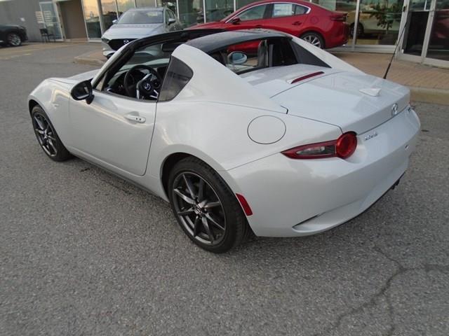 2019 Mazda MX-5 RF GT (Stk: 205652) in Gloucester - Image 3 of 18