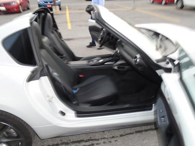 2019 Mazda MX-5 RF GT (Stk: 205652) in Gloucester - Image 12 of 18