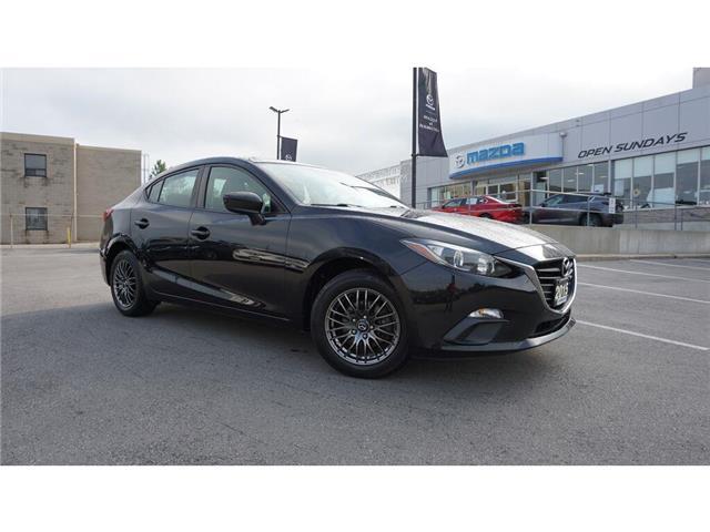 2015 Mazda Mazda3 GX (Stk: HN1991A) in Hamilton - Image 2 of 31