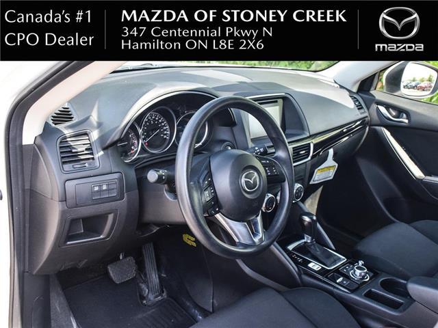 2016 Mazda CX-5 GX (Stk: SU1279) in Hamilton - Image 12 of 22