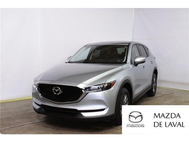 2018 Mazda CX-5 GS (Stk: 52391A) in Laval - Image 1 of 22