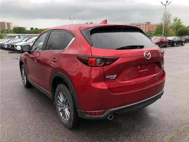 2018 Mazda CX-5 GS (Stk: 19P036) in Kingston - Image 3 of 16