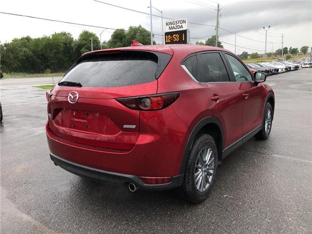 2018 Mazda CX-5 GS (Stk: 19P036) in Kingston - Image 5 of 16