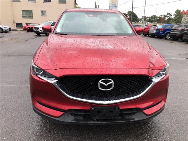2018 Mazda CX-5 GS (Stk: 19P036) in Kingston - Image 8 of 16
