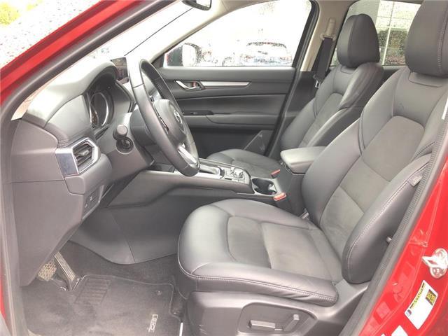 2018 Mazda CX-5 GS (Stk: 19P036) in Kingston - Image 10 of 16