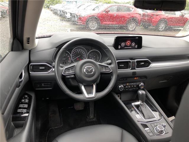 2018 Mazda CX-5 GS (Stk: 19P036) in Kingston - Image 13 of 16