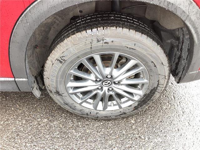 2018 Mazda CX-5 GS (Stk: 19P036) in Kingston - Image 14 of 16