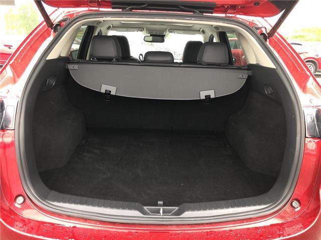 2018 Mazda CX-5 GS (Stk: 19P036) in Kingston - Image 15 of 16