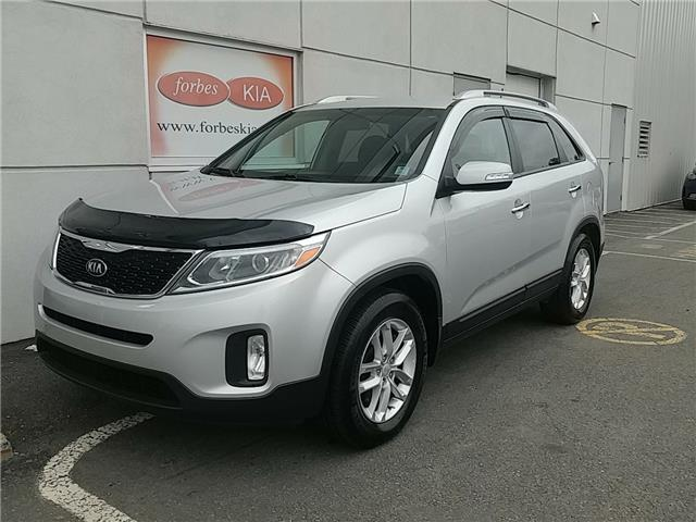 2015 Kia Sorento LX (Stk: 19006A) in New Minas - Image 1 of 16