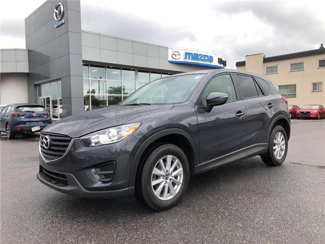 2016 Mazda CX-5 GX (Stk: 19P045) in Kingston - Image 1 of 14