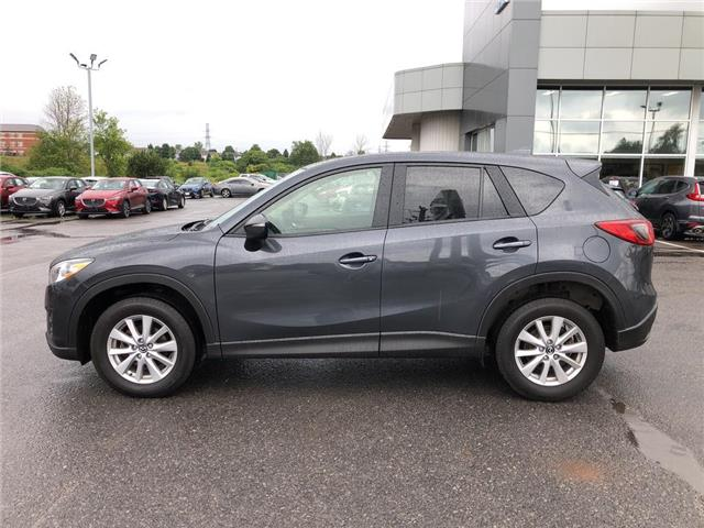 2016 Mazda CX-5 GX (Stk: 19P045) in Kingston - Image 2 of 14