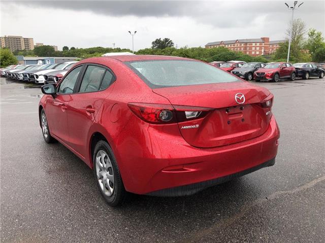 2018 Mazda Mazda3 GX (Stk: 19P052) in Kingston - Image 3 of 15