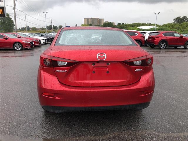 2018 Mazda Mazda3 GX (Stk: 19P052) in Kingston - Image 4 of 15