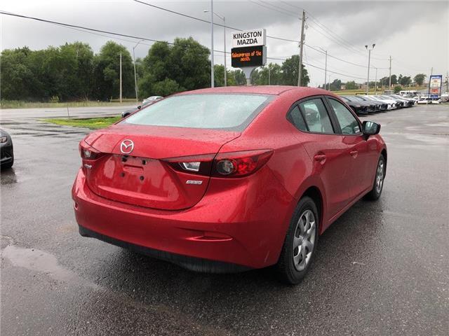 2018 Mazda Mazda3 GX (Stk: 19P052) in Kingston - Image 5 of 15