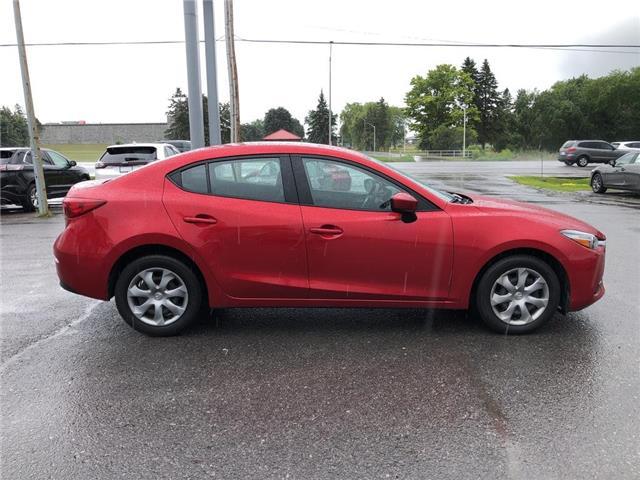 2018 Mazda Mazda3 GX (Stk: 19P052) in Kingston - Image 6 of 15