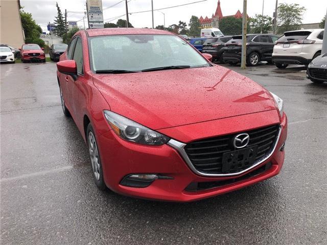 2018 Mazda Mazda3 GX (Stk: 19P052) in Kingston - Image 7 of 15