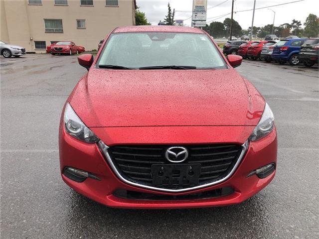 2018 Mazda Mazda3 GX (Stk: 19P052) in Kingston - Image 8 of 15