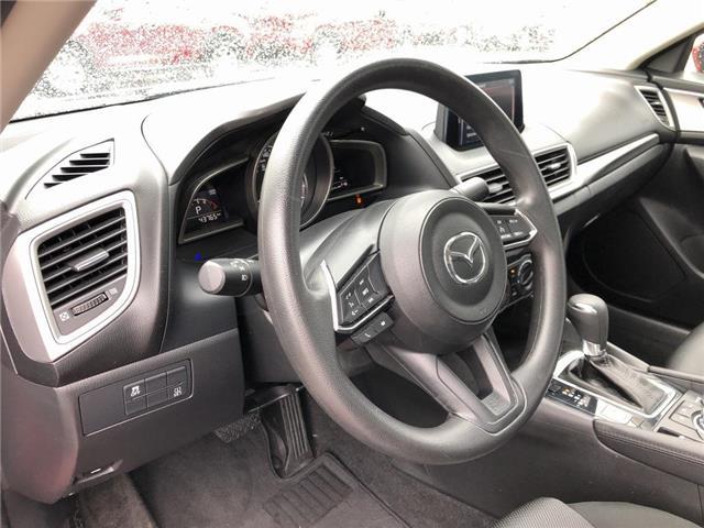 2018 Mazda Mazda3 GX (Stk: 19P052) in Kingston - Image 9 of 15