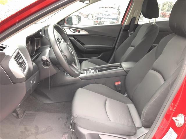2018 Mazda Mazda3 GX (Stk: 19P052) in Kingston - Image 10 of 15