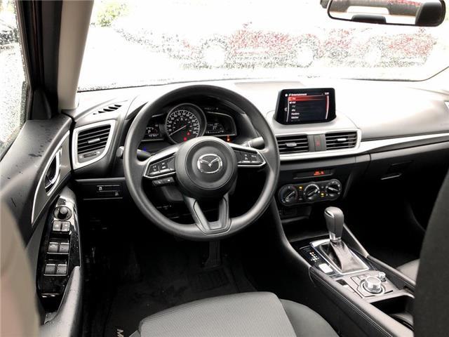 2018 Mazda Mazda3 GX (Stk: 19P052) in Kingston - Image 12 of 15