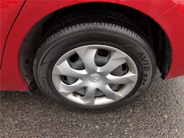 2018 Mazda Mazda3 GX (Stk: 19P052) in Kingston - Image 13 of 15