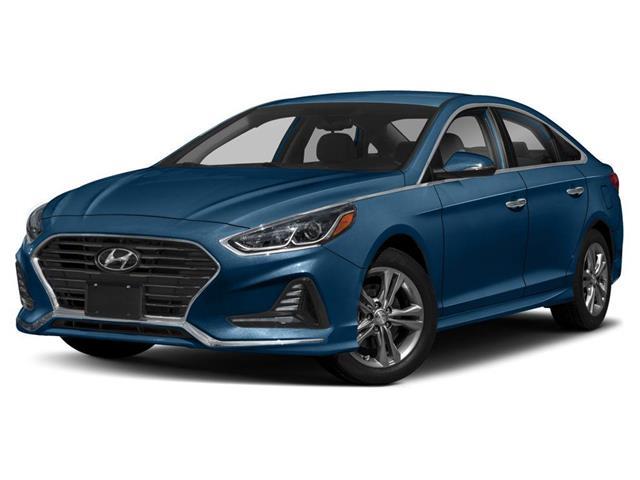 2019 Hyundai Sonata  (Stk: 802033) in Milton - Image 1 of 9