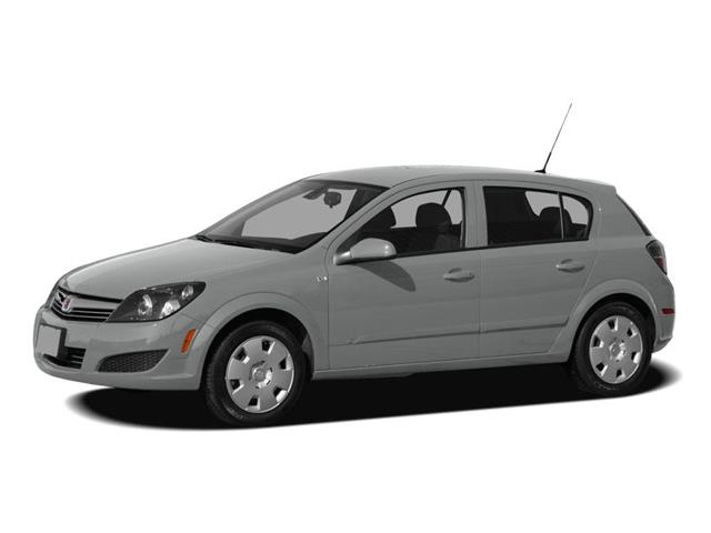 2008 Saturn Astra XR (Stk: S6395C) in Charlottetown - Image 1 of 2