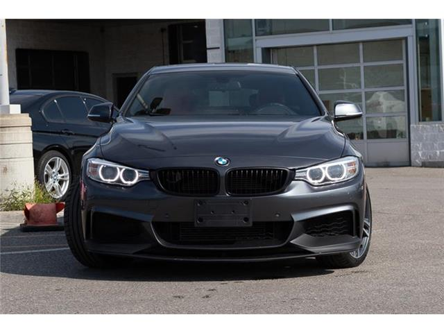 2016 BMW 435i xDrive Gran Coupe (Stk: P5935A) in Ajax - Image 2 of 22
