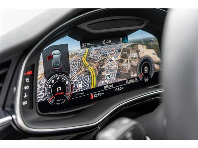 2019 Audi Q8 55 Progressiv (Stk: N5000) in Calgary - Image 10 of 17