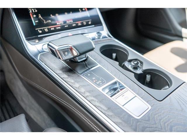 2019 Audi A7 55 Technik (Stk: N5012) in Calgary - Image 11 of 17