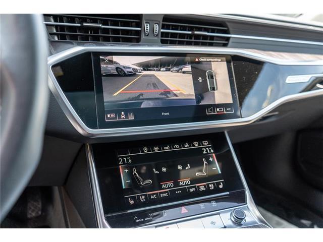 2019 Audi A7 55 Technik (Stk: N5012) in Calgary - Image 12 of 17