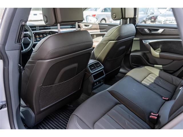 2019 Audi A7 55 Technik (Stk: N5012) in Calgary - Image 14 of 17